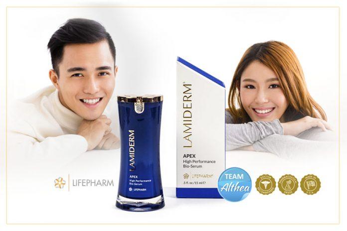 LifePharm Lamiderm