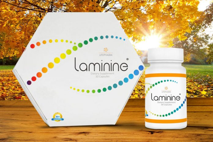 laminine packaging