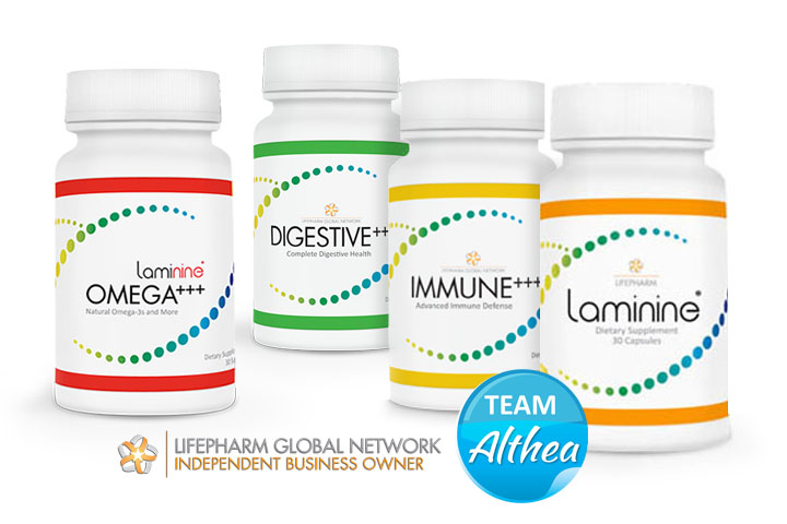 laminine products