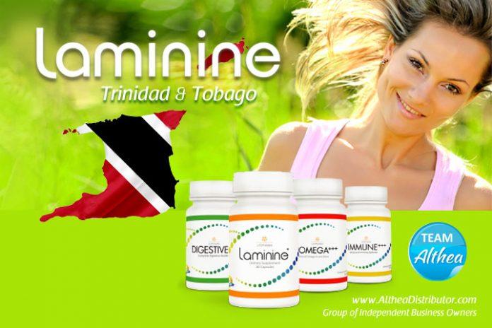 laminine trinidad