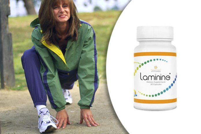 laminine arthritis