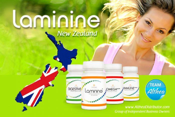 Laminine NZ